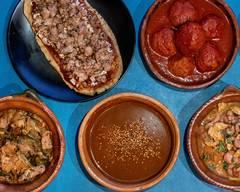 """Itacate """"Cocina tradicional"""""""