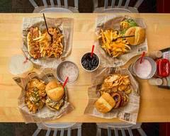 The Sandwich Shack