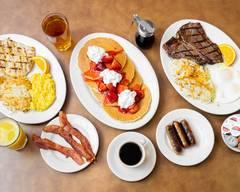 Hearty Cafe Pancake House