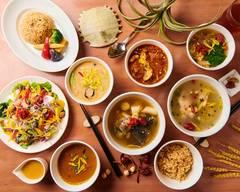 薬膳 食べる物がカラダをつくる 【食=美+健康】 薬膳レストラン10ZEN