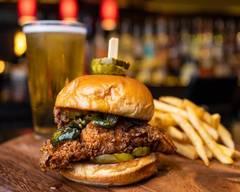 Bar Louie (Foxborough)