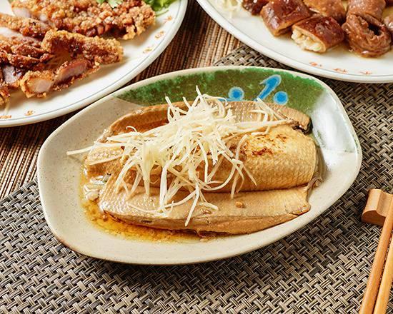 通化街滷肉飯米粉湯