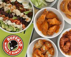 Buffalo Wings & Rings (6822 O Street)