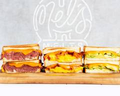 Mel's Melts (18 N Dollins Ave)