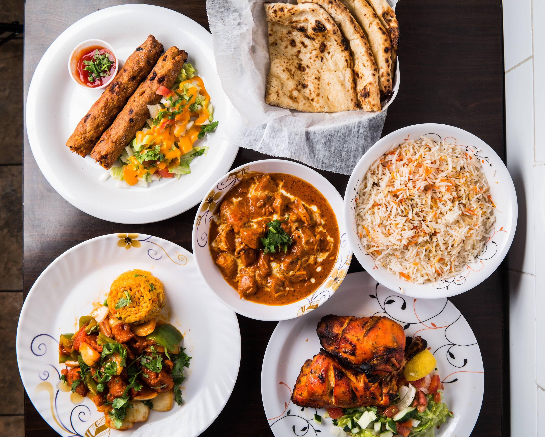 Rangoli Indian Cuisine Delivery | Chicago | Uber Eats