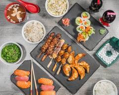 Heaven Sushi