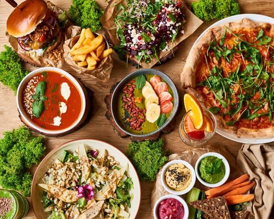 Dostawa Z Restauracji Kuchnia Mech Poznan Uber Eats
