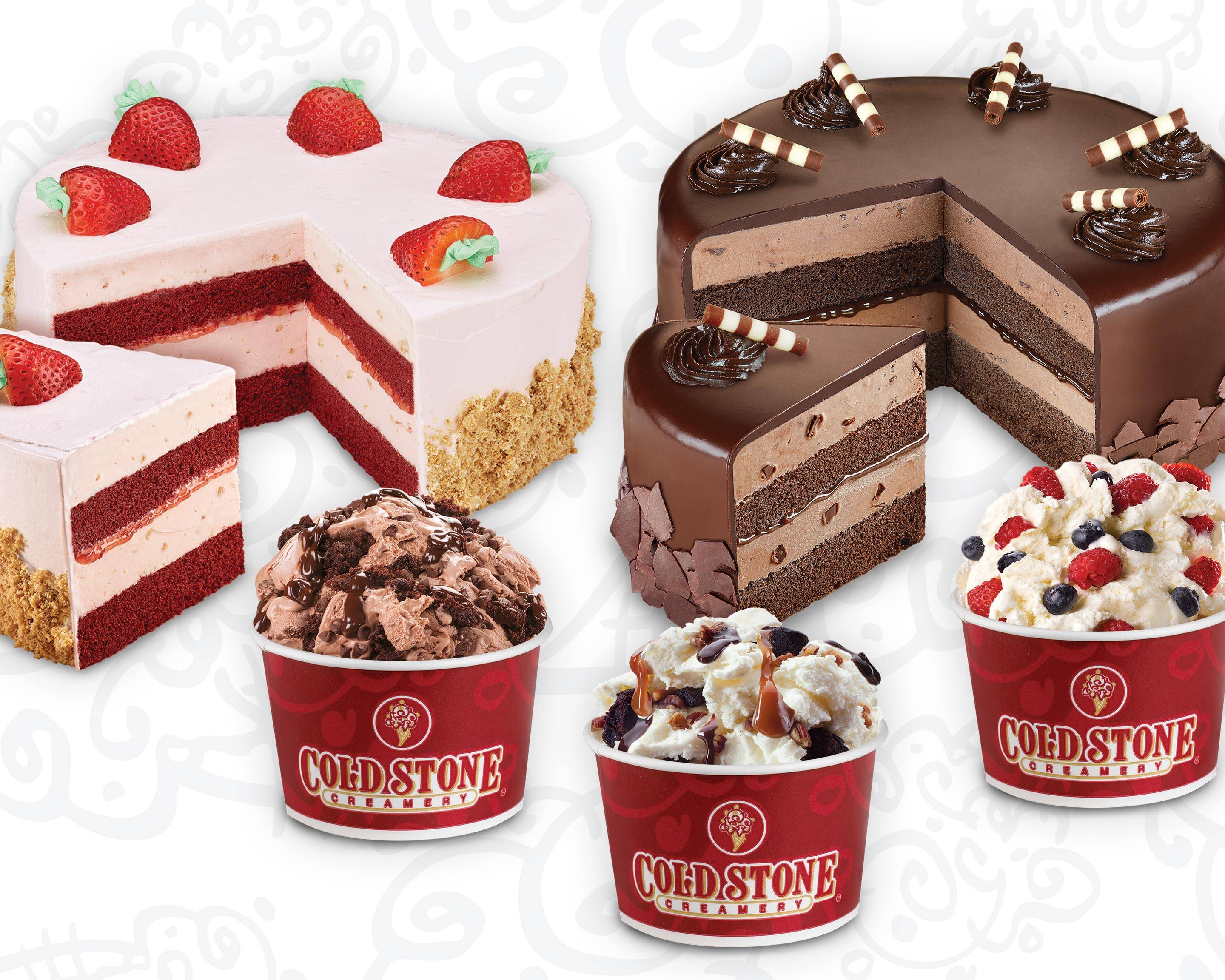 Marvelous Order Cold Stone Creamery 479 W Dussel Dr Delivery Online Birthday Cards Printable Opercafe Filternl