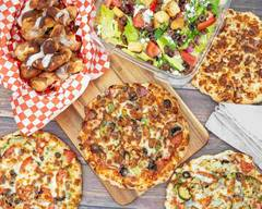 Sahara Pizza And Snoqualmie Bowl