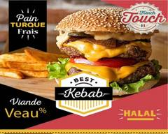 La French Touch -  Doner kebab