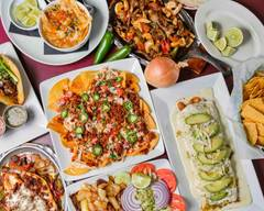 Audrinas Mexican Grille