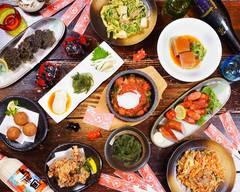 沖縄料理 金魚本店 Kingyo Okinawan dishes
