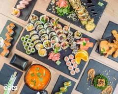 SushiTu - Architektów