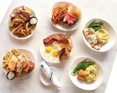 Matchbox Diner & Drinks