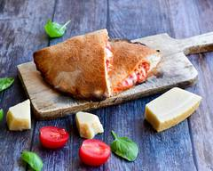 Charlie's Calzone Co.