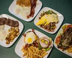 Carlo's Diner