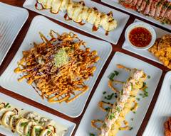 Tabu Sushi - Los Mochis