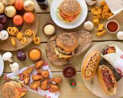 Johnny's Burger Company - Zaandam