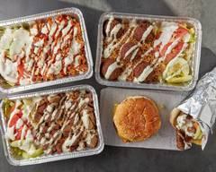 Zoras Halal Grill