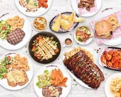 Hog's Australia's Steakhouse (Rockhampton)