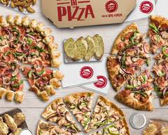 Pizza Hut - Easo