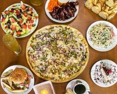 Neris Pizza