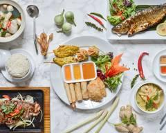 Thai Balcony Restaurant