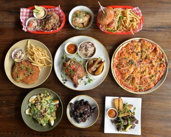 Canberra Food delivery | Restaurants near me | Uber Eats