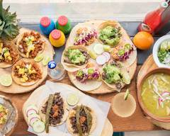 Tequila Street Tacos And Cantina
