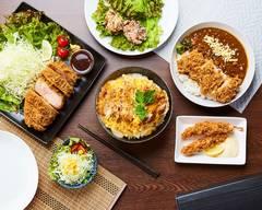 至高のとんかつ美味亭 Tonkatsu Bimitei
