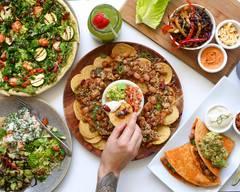 Las Tortas Mexican Gourmet Sandwiches