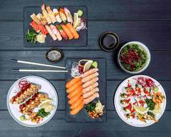 Sushi Sukai Kungsholmen