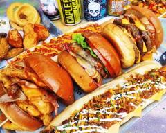 Burgerz 'n' Brewz