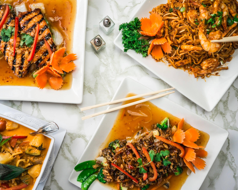 Order Ploy Thai Cuisine Delivery Online Houston Menu Prices Uber Eats