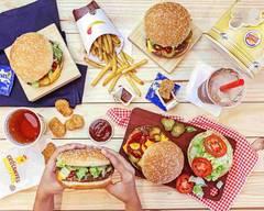 Burger King (Shopping Piracicaba)