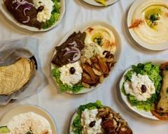 Albasha Greek & Lebanese (Bluebonnet Blvd)