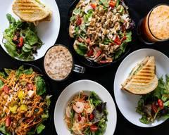 Krungthep Tea Time - Thai Twist Sandwich & Tea Bar