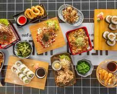 Triangle Teppanyaki Restaurant