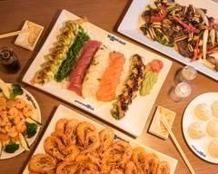 Hokkaido Seafood Restaurant