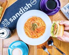 サンディッシュカフェ sandish cafe