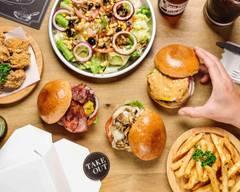 Take Out Burger & Cafe