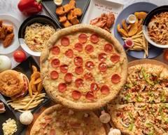 Cheesse Pizza's (Vicente Lombardo)