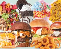 Jukebox Burgers