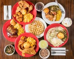 Wing'z Waffles & More