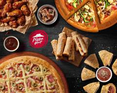 Pizza Hut (Shopping Mais)