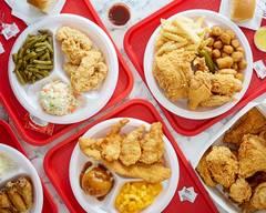 Mama's chicken & seafood
