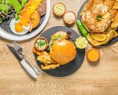 Les Tontons Burgers - Vaise