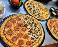 Pladow Pizza