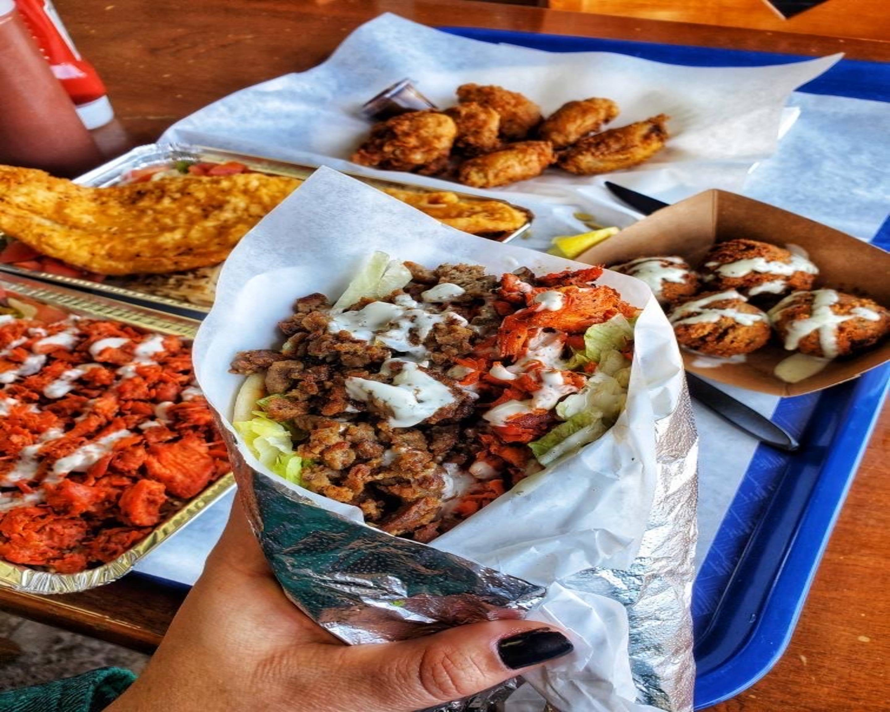 Order New York Chicken Gyro Hollywood Delivery Online Los Angeles Menu Prices Uber Eats Partner with deliveroo and reach more customers than ever. new york chicken gyro hollywood