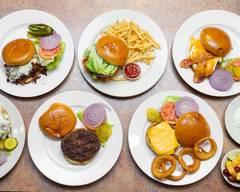 Skillet House Burgers